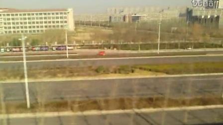 郑开城际列车 C2804次