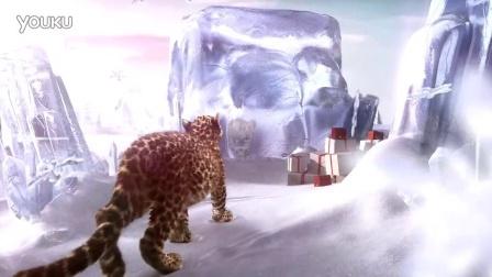 ssgg195-Cartier卡地亚Winter Tale广告720p