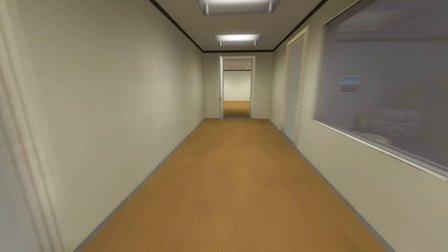 【厂长身陷空旷大楼】公寓厂长第一期