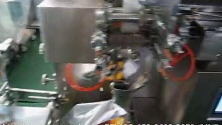 高鹤古老茶包装机Gao He old tea packing machine,仁化银毫茶包装机