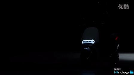 【触动力】隐忍三年,智能摩托车界的特斯拉Gogoro
