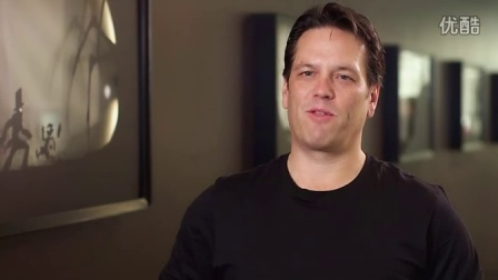 Phil Spencer Discusses 2015