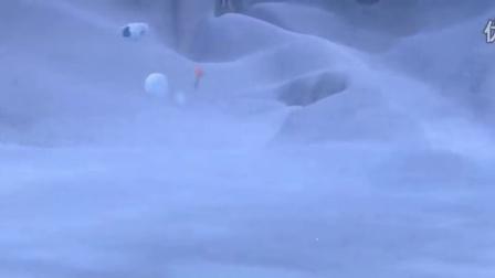 【超清版】《冰雪奇缘》超长版预告