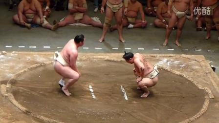 中国相扑力士蒼国来官司胜诉复出、横纲白鵬邀请共同练习