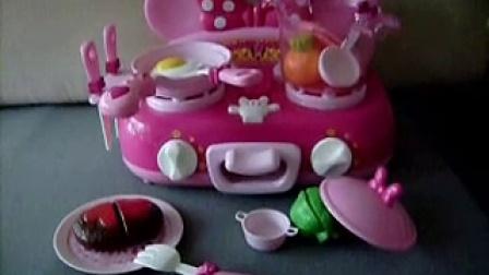 儿童玩具——厨房用品_标清