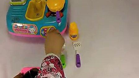 儿童过家家玩具 迷你小厨房 灰太狼玩具城 淘宝专卖店_标清