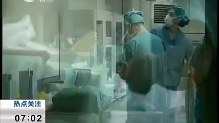 二胎宝宝不足月  竟因头胎剖宫产[新闻早报]_高清