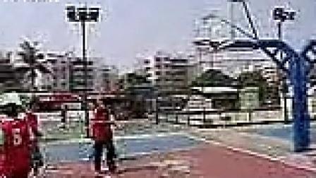 珠海FBG肯德基篮球比赛视频