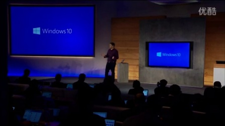 The Verge - Microsoft's Windows 10 event in 8 minutes