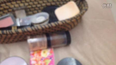 我的化妆品盒(1)