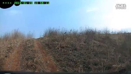 H9青岛野地豁车视频1