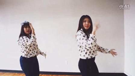[靓点着迷] APINK舞蹈
