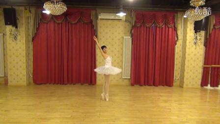 天鹅之死  Ballet