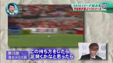 2014 年度日本足球总结