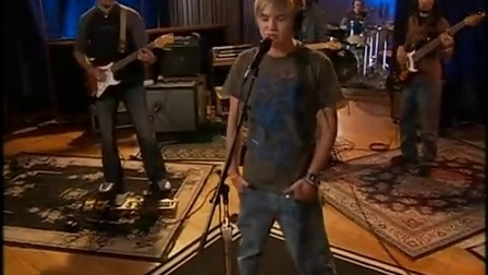 Jesse McCartney - Beautiful Soul (AOL Sessions)
