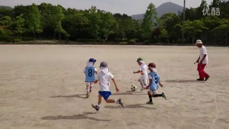 2014 幼稚園足球