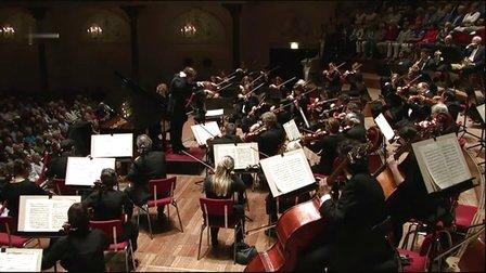 Grieg - Piano concert  - Hannes Minnaar