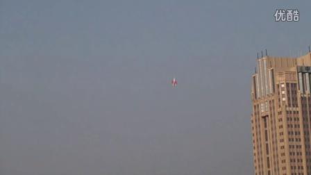 矢量F16-3D飞行