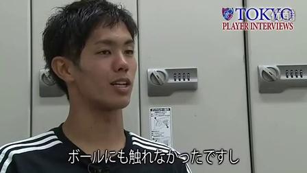 日本队新秀/#17 武藤嘉紀/FC东京