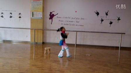 艾莎贝拉舞蹈