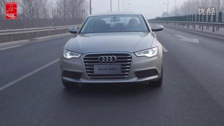 ams2015年度风云车最佳国产行政级轿车:奥迪 A6L
