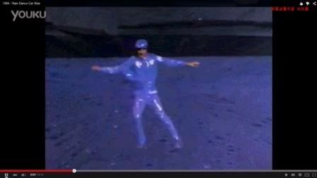 1984年赛科龙RAINDANCE车蜡电视广告