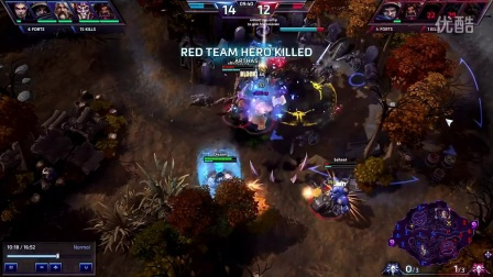 Heroes of the Storm Hottest Top 5 Plays of the Week 15