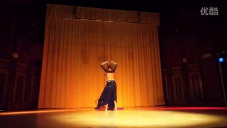 Susan Shu 纱旗舞+摩登鼓舞