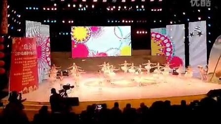 我的舞台我的梦