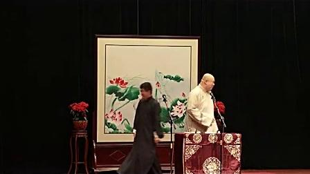 星夜相声会馆20141018 应宁王玥波《学哑语》