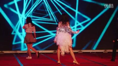 4399年会·青春梦想家 舞蹈秀-《Go work》