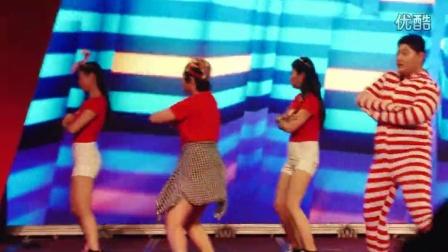 4399年会·青春梦想家 舞蹈秀-广场那个舞_高清