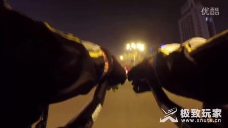 自行车超越北京地铁