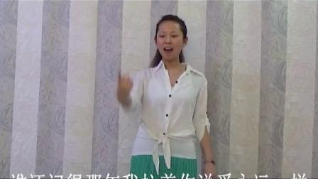 《不分手的恋爱》王海力手语音乐