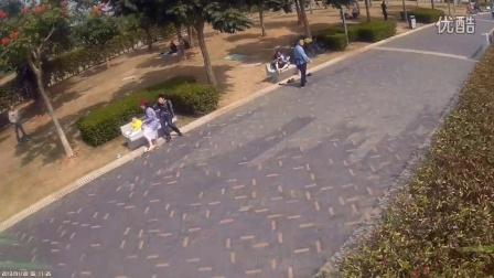 深圳湾硬挂乱飞