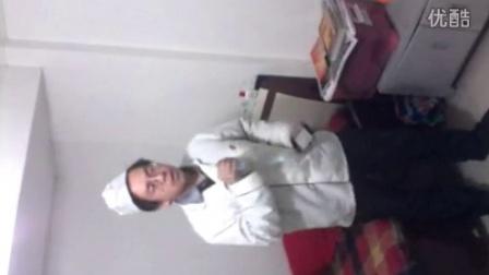 临汾河西酒瓶哥杨冲亲情演唱《向天再借五百年》
