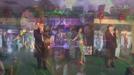 006-9西航港社区医院迎春晚会[歌舞串烧复古年代]