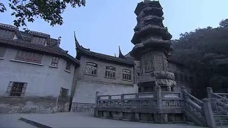 千年菩提路·中国名寺高僧·完整版27灵隐寺(上)