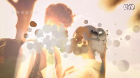 冯凯伦 叶芝慧 my destiny lyn 来自星星的你 浪漫婚礼mv视频 音乐微电影短片