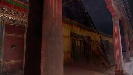 千年菩提路·中国名寺高僧·完整版38布达拉宫