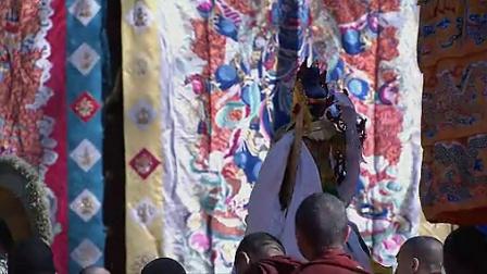 千年菩提路·中国名寺高僧·完整版42雍和宫