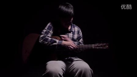 Andy Mckee《Drifting》吉他独奏(武汉弦木音乐)