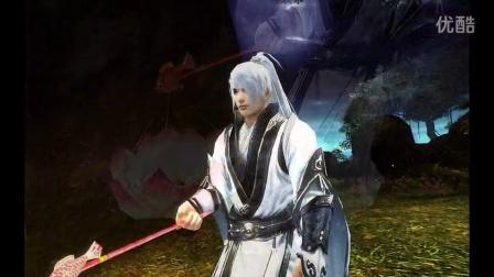 逝去的时光,永恒的快乐——追忆剑网3(古风版)