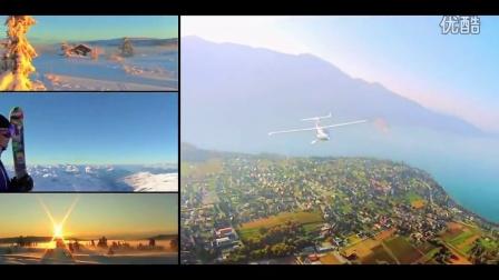 采访报道视频:阿科雅-两座多栖轻型运动飞机Lisa Akoya amphibious two seat aircraft from Lisa Airplanes