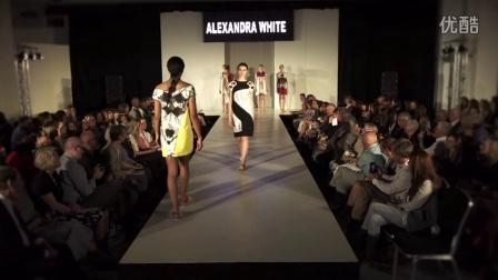 谢菲尔德哈勒姆大学2015年时装设计专业毕业展Fashion Show