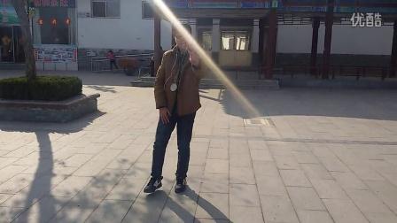 ICE KING在羊山古镇(景区)