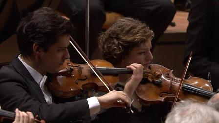 布鲁克纳第八交响曲—赫伯特.布隆斯泰特指挥