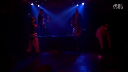 Budamunk × sucreamgoodman   CHEKE   ヒロト - PROPS Exclusive dance showcase