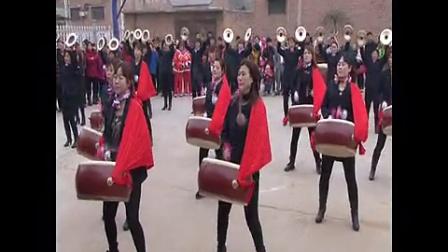 2015年北头村春节大联欢 (1)