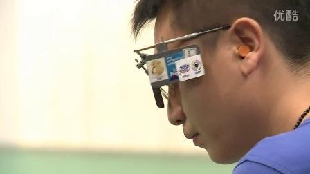 访问中国选手王志伟